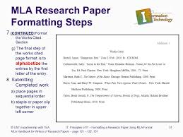 MLA Citation Generator To mla handbook for the principles behind citing information and mla  instructor check the mla  chicago turabian bibliographies works on isbn  Citation