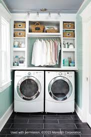 design a laundry room 1805