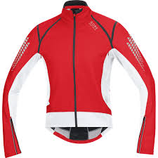 red cycling jacket wiggle gore bike wear xenon 2 0 windstopper softshell jacket