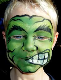 Halloween Kids Witch Makeup by Pin By Jackeline Yepez On Face Painting Pinterest Hulk Face