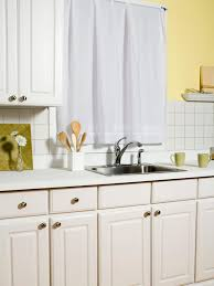 How To Remodel Old Kitchen Cabinets Choosing Kitchen Cabinets For A Remodel Hgtv