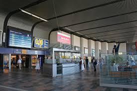 Braunschweig Hauptbahnhof