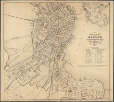 T Boston Map by File New Map Of Boston Comprising The Whole City With The New