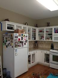 Painting Thermofoil Kitchen Cabinets Painting Thermofoil Kitchen Cabinets Part 27 Painting