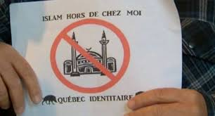 The rise of intolerance in Quebec