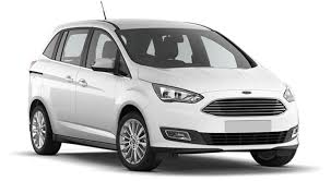 Ford Focus Colours Ford C Max And Grand C Max Colours Guide And Prices Carwow