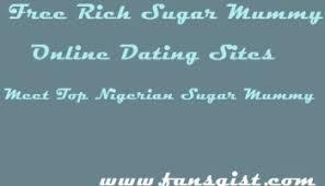 Kenya Sugar Mummy   Free Kenya Mummies Dating Sites