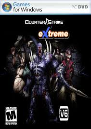 Download Counter Strike Xtreme V6