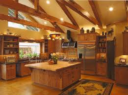 Cabin Design Ideas 100 Interior Design For Log Homes Log Cabin Kitchen