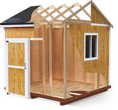 Plans For Building A Wood Storage Shed by 30 Free Storage Shed Plans With Gable Lean To And Hip Roof Styles