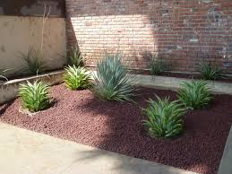 Small Rock Garden Pictures by Landscape Best Red Rock Landscaping Small Red Rock Landscaping