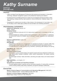Sample Resume Examples   great objective statements for resume