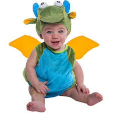 clearance infant halloween costumes dragon bubble infant halloween dress up role play costume