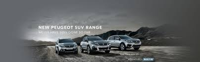peugeot approved used peugeot van u0026 car dealer in swindon for new u0026 used cars fish