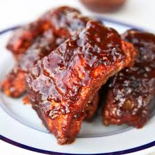 pressure cooker bbq ribs our best bites
