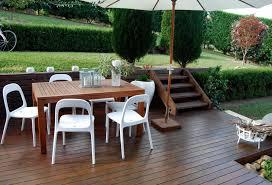 Best Wood Patio Furniture - wonderful modern patio furniture umbrella design ideas with brown