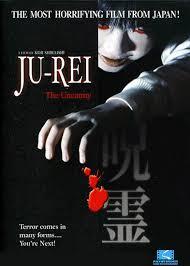 حصريا:فلم الرعب الياباني Ju-on Ju-on: