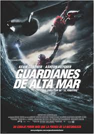 The Guardian (Guardianes de altamar)
