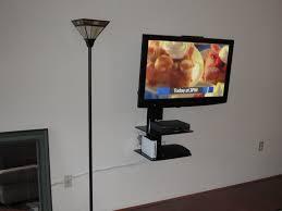 Simple Wall Shelves Design Interior Enchanting Tv Wall Mount With Shelf Ideas Decoriest