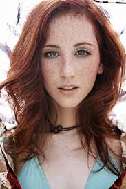Good Hair Color For Green Eyes 27 Best Freckles Images On Pinterest Beautiful People Freckles