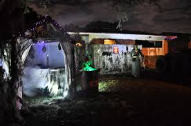 Decor Home Ideas Best Amazing Halloween Decorations Image Of Scary Halloween Hanging
