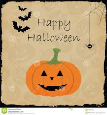 happy halloween poster illustration 43863424 megapixl