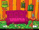 The Great Living Room Escape Flash Game - FreeGameAccess.