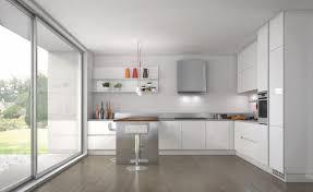 contemporary white kitchen designs indelink com
