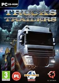 Trucks and Trailers (2011) ENG||RUS