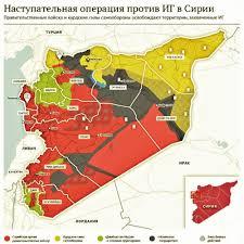 Iraq Syria Map by 11 June 2017 Syrian Arab Army On The March U2026 Reaches Iraq Syria