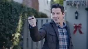 chevy black friday commercial actors ian bohen gmc 2015 commercial quite the snowman youtube
