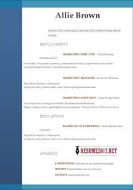 Create Resume Online Free Download by Easy Resume Builder Free Download Resume Maker Create Resume