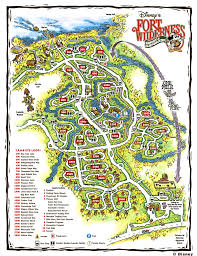 Port Orleans Riverside Map Walt Disney World Quote Request Mouse Counselors