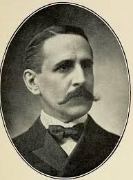 James Albertus Tawney
