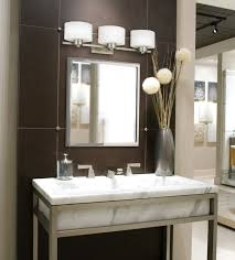 Bathroom Mirror With Lights Built In by Mirrors With Lights Built In Szolfhok Com