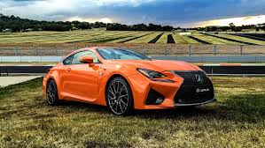 lexus rcf sales numbers rc f coupe launches at the iconic mount panorama race circuit