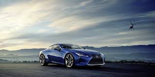 lexus lc500h sound lexus will make a hybrid version of the gorgeous lc 500 coupe