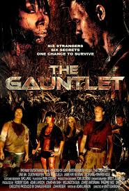 The Gauntlet (Game of Assassins)