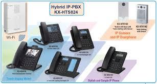 hts 32 hybrid ip pbx system overview in english مواصفات سنترال