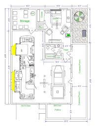 Metal Shop With Living Quarters Floor Plans 97 Best Rv Garage Images On Pinterest Garage Ideas Rv Garage