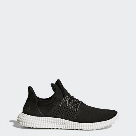 Adidas Athletic Trainer Shoes CG2711 Black/White 9.5 US