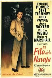 El Filo De La Navaja