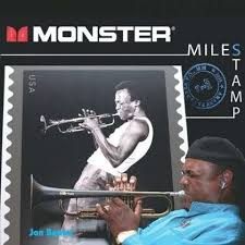 Jon Barnes: Miles Stamp Usps (CD) – jpc - 0884501837897