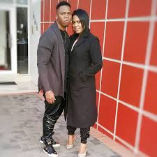 20 mzansi celebrity couples fighting racism by