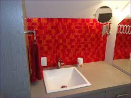 furniture red and white backsplash backsplash installation cost