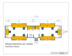 floor plans theatrical general coach