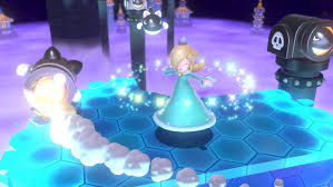 target black friday rosalina question of the week 5 reveal of 5th character in 3d world