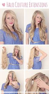 Human Hair Glue In Extensions by 25 Best Glue In Hair Extensions Ideas On Pinterest Mermaid Hair