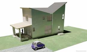 99k house murphy mears architects