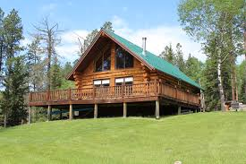 Log Home For Sale Black Hills Sd Log Cabin For Sale Mountain And Ski Properties